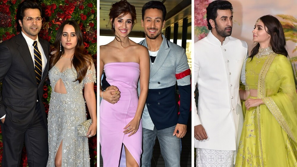 Top 10 Expected Bollywood Celebrity Nuptials That are On Wedding Watchlist for 2020