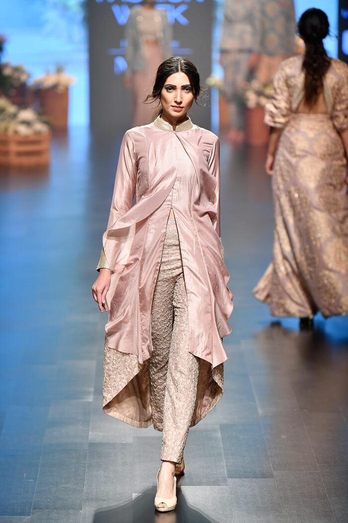 Lakme Fashion Week Winter Festive 2020 Celebrating Its 20th Anniversary Verbena India