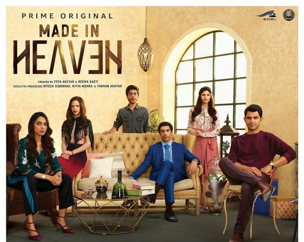Not So Heavenly Realities That Showed In The Web Series 'Made In Heaven'
