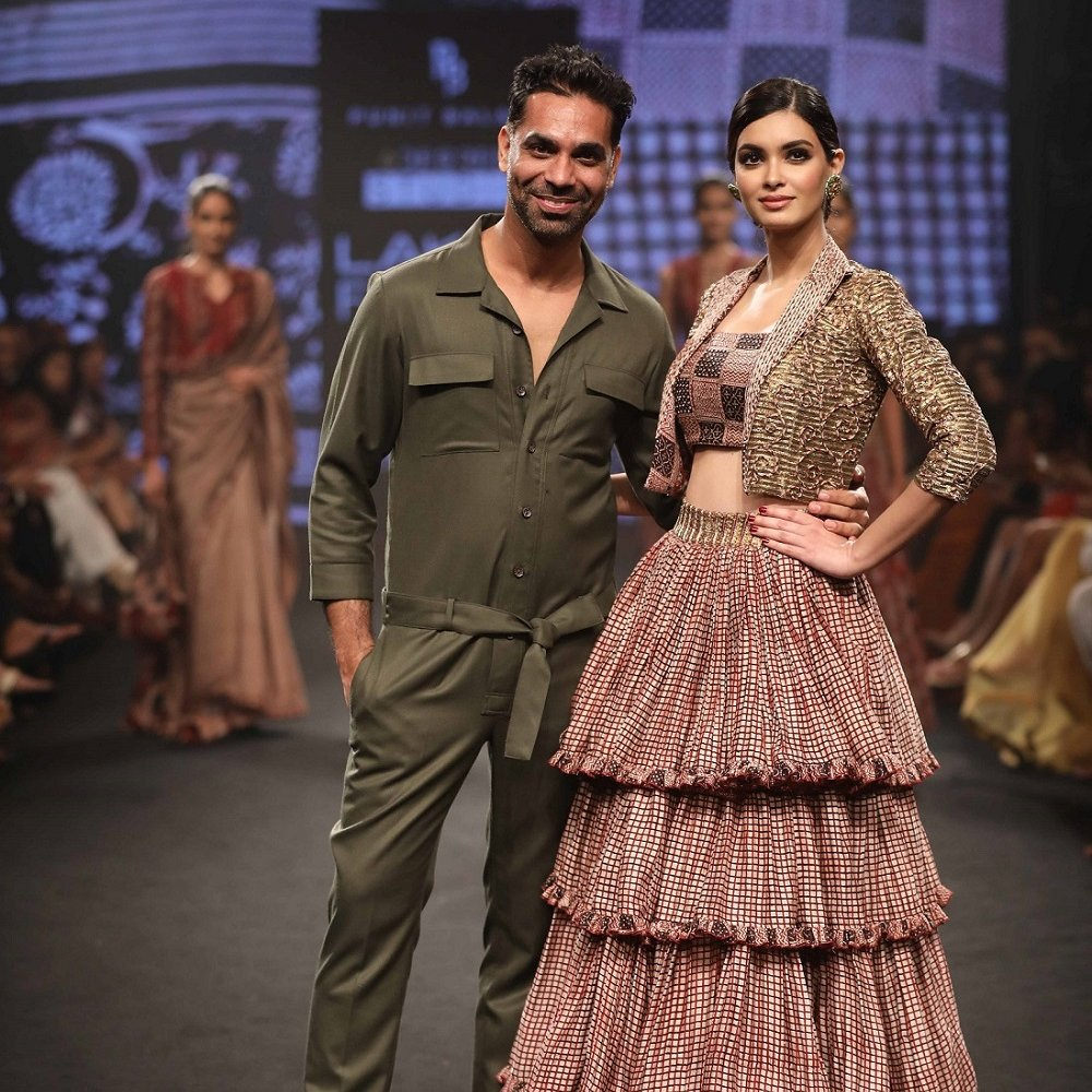 Worth-Inspiring Fashion Trends Direct From Lakme Fashion Week 2018