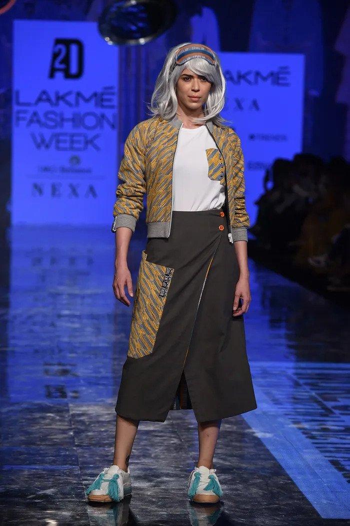 genNext_Reliance_Trends_Lakme_Fashion_Week_2020_Summer_Resort_Ananya_Modi_Jain
