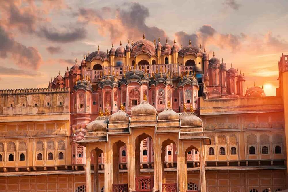 jaipur-world-heritage-of-india-by-UNESCO-featured-image
