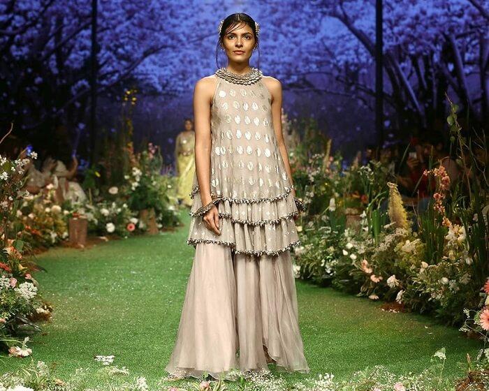 pooja-shroff-at-lakme-fashion-week-2020