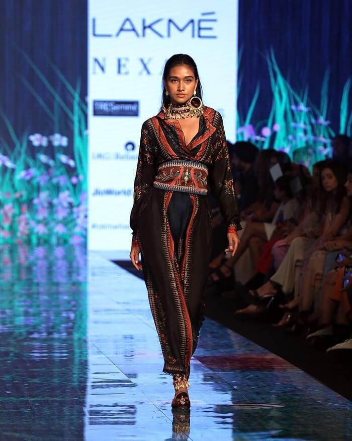 rajdeep-ranawat-collection-at-lakme-fashion-week-2020