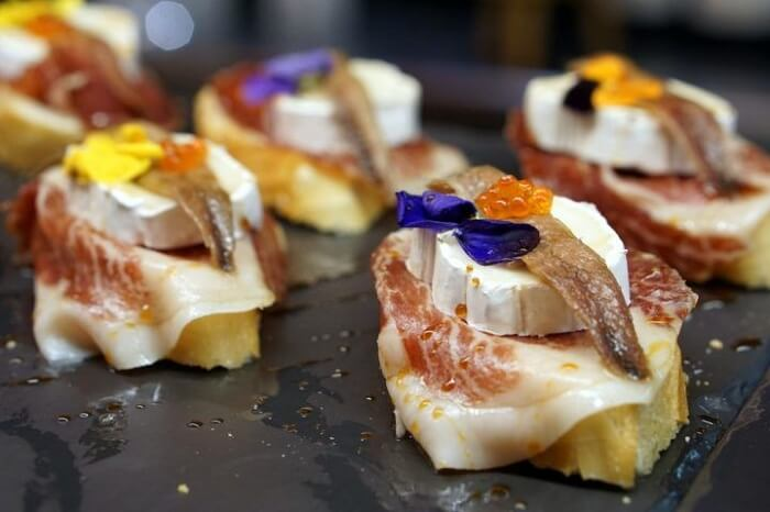 8 Best Culinary Focussed Honeymoon Destination For Foodie Couples San Sebastian