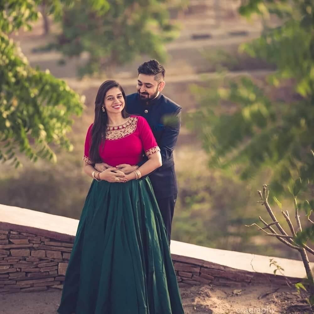 Beautiful Wedding Shots Perfect For Creating A Whimsical Wedding Album Featured Image Verbena Shaadidukaan