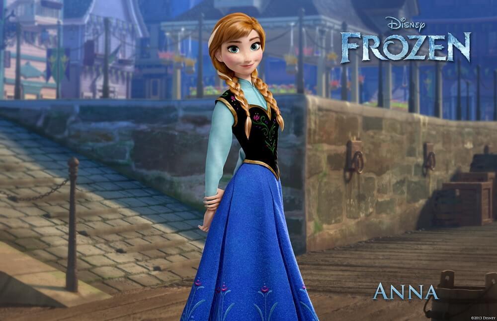 The Enchanting Saga Of Anna, Featured Image Verbena Shaadidukaan
