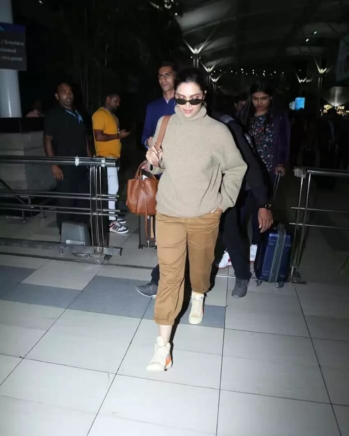 Deepika Padukone airport looks Verbena Shaadidukaan 9
