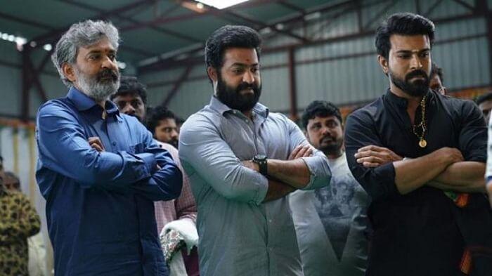 RRR alia bhatt upcoming movie