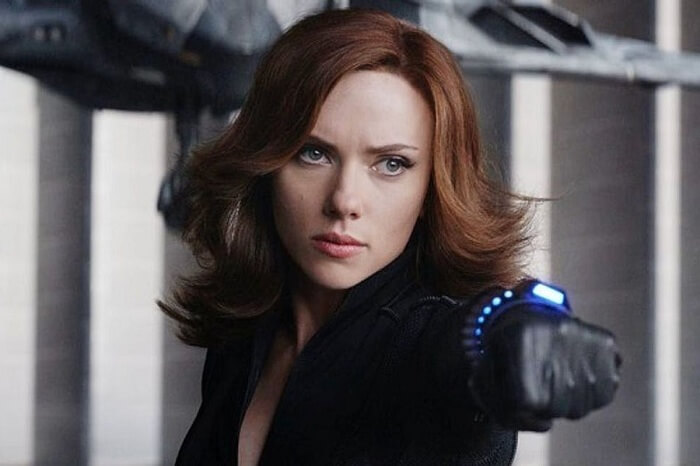 Scarlett Johansson as Natasha Romanoff in Black Widow (Avengers-MARVEL STUDIOS) 5