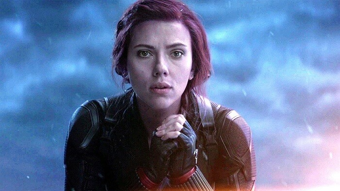 Scarlett Johansson as Natasha Romanoff in Black Widow (Avengers-MARVEL STUDIOS) 8