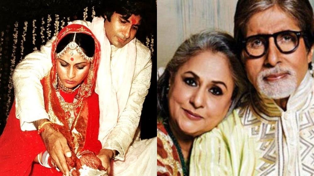 Happy Birthday Jaya Bachchan Verbena Shaadidukaan